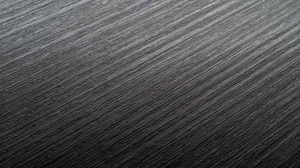 Wood Grain Rustic Charred Oak Grain Example 1