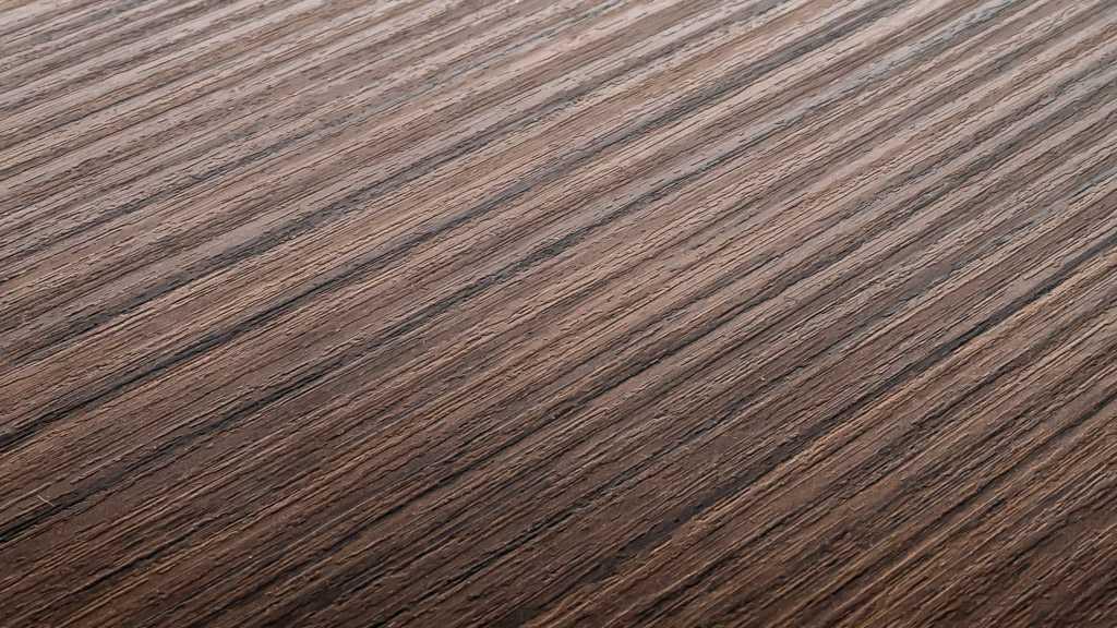 Wood Grain Rustic Teak Allover Grain Example 1